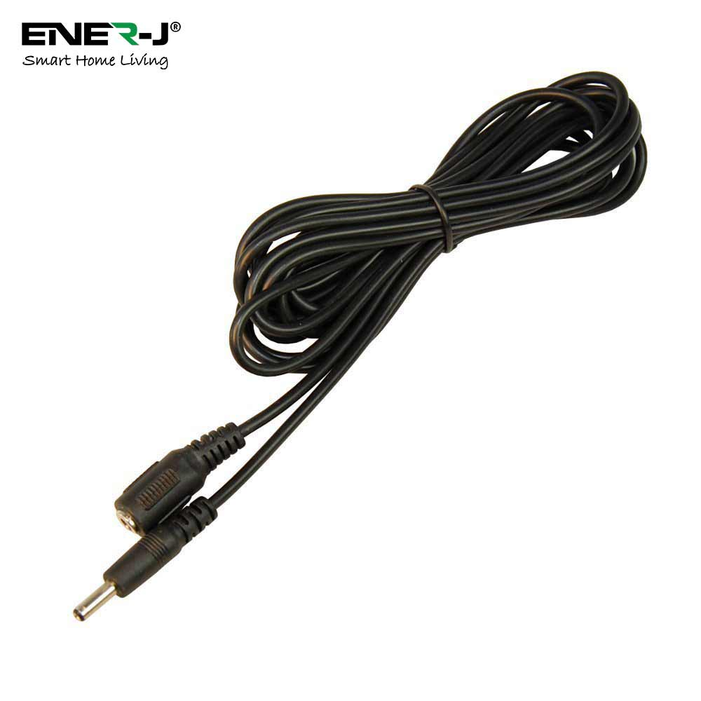 3 Meter Extension Cabel for Outdoor IP camera (IPC1003 & IPC1015)
