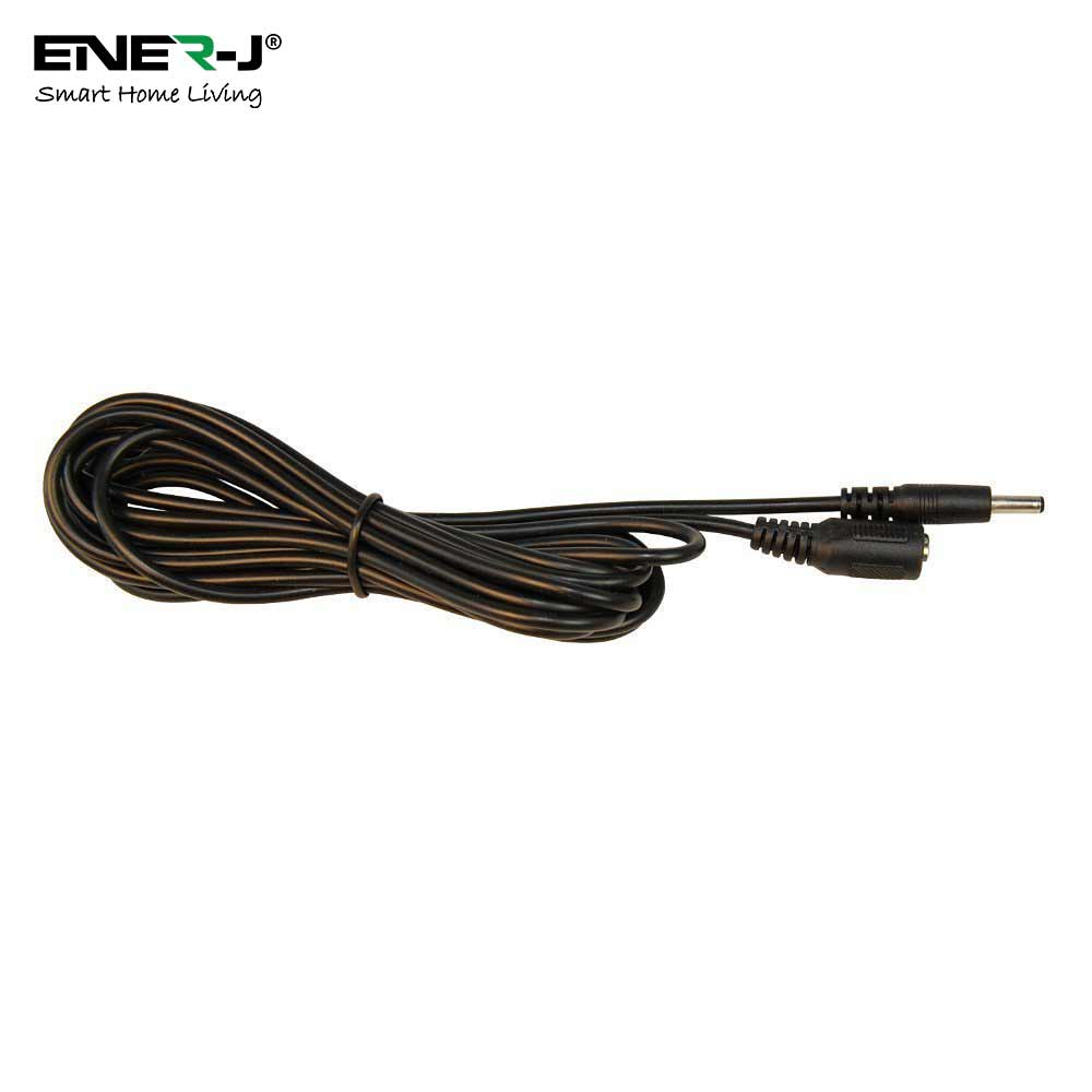 3 Meter Extension Cable for Indoor IP camera (IPC1002)