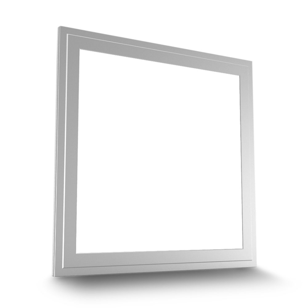 40W Premium Series Slim Recessed LED Panels 6000k