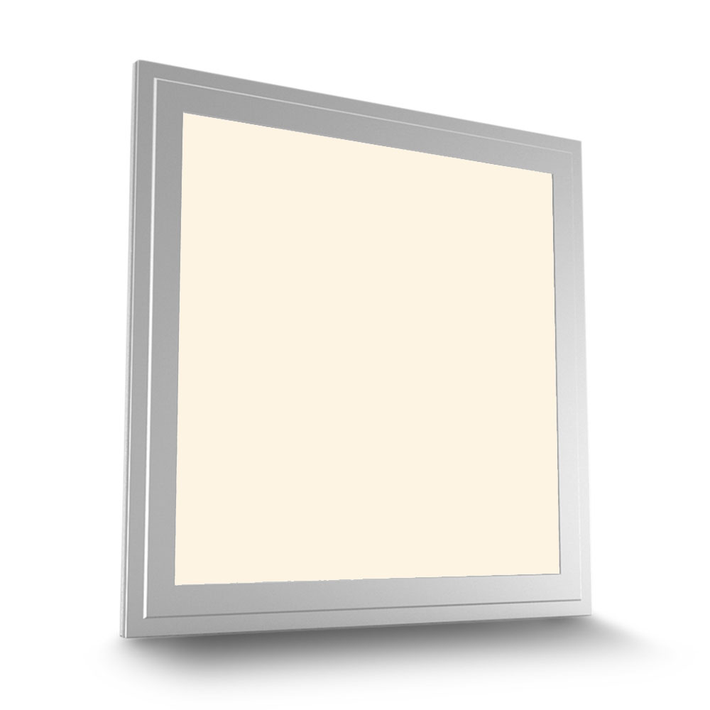 40W Premium Series Slim Recessed LED Panels 4000k