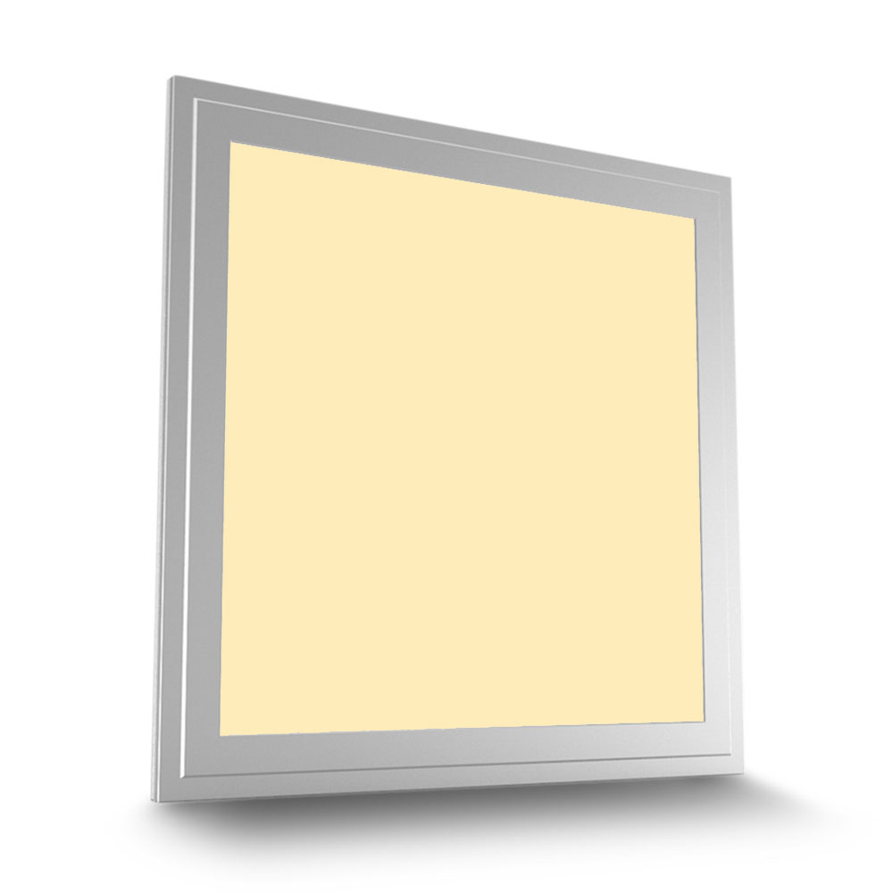 40W Premium Series Slim Recessed LED Panels 3000k
