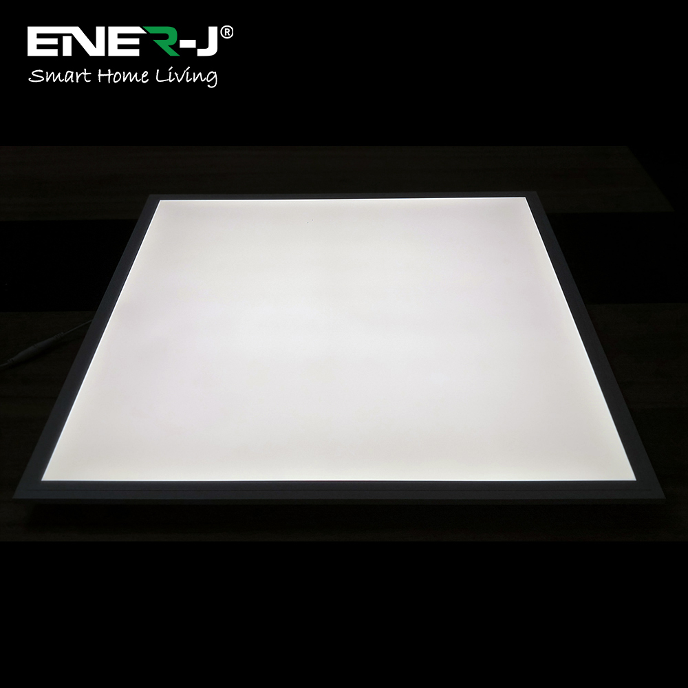 60x60 LED Backlit Ceiling Panel Light, 4000k (set of 2pcs)