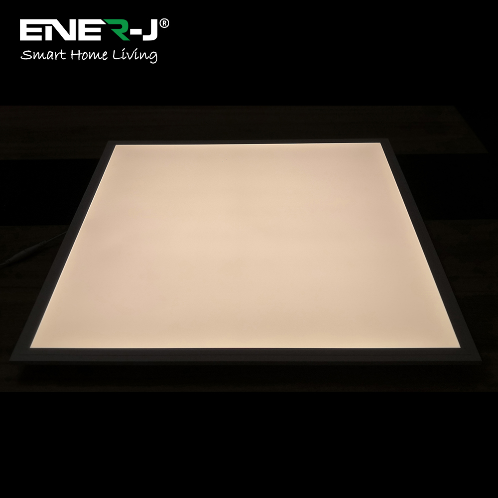 60x60 LED Backlit Ceiling Panel Light, 3000k (set of 2pcs)