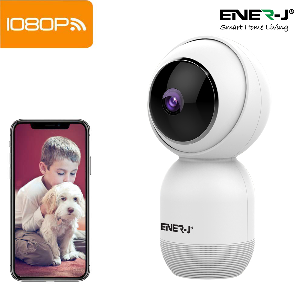 Smart Premium Indoor IP Camera, 1MP, 2 way audio