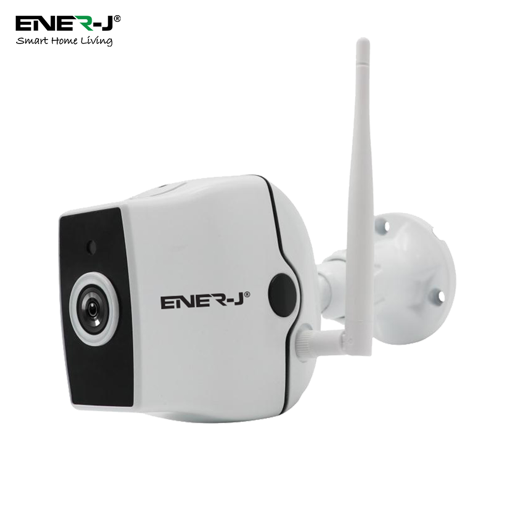 Smart Premium Outdoor IP Camera, 1MP, 2 way audio