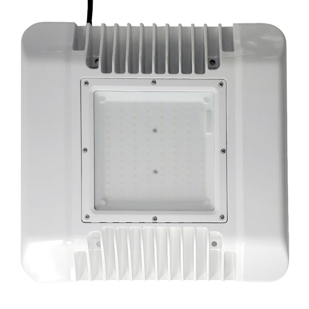 LED Canopy/Gas Station Light