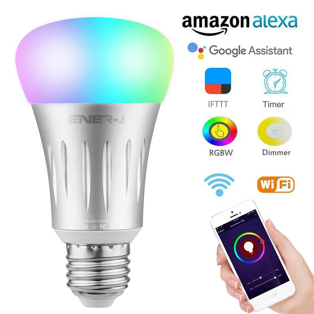 wifi led bulb